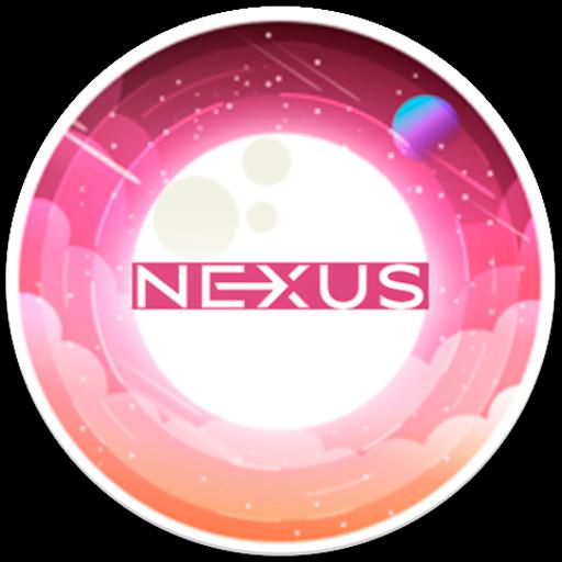 Nexus Galaxy Spinner