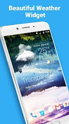 Amber Weather – Local Forecast 3.6.5 [Debloated] Mod Apk 1