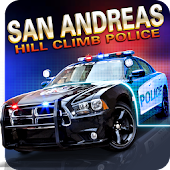 San Andreas Hill Climb Police APK for Nokia