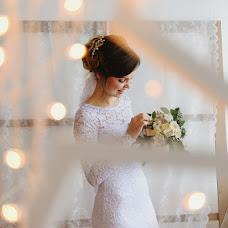 Wedding photographer Darya Dumnova (daryadumnova). Photo of 16.02.2016
