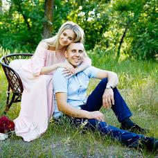 Wedding photographer Aleksandra Topekha (AlexandraStudio). Photo of 28.05.2017