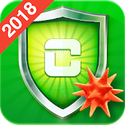App Virus Cleaner - Antivirus Free && Phone Cleaner apk for kindle fire