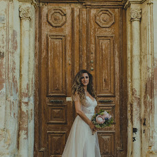 Bröllopsfotograf Damian Hadjinicolaou (damian1). Foto av 23.10.2018