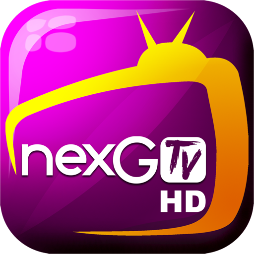 nexGTv HD:Mobile TV, Live TV file APK for Gaming PC/PS3/PS4 Smart TV