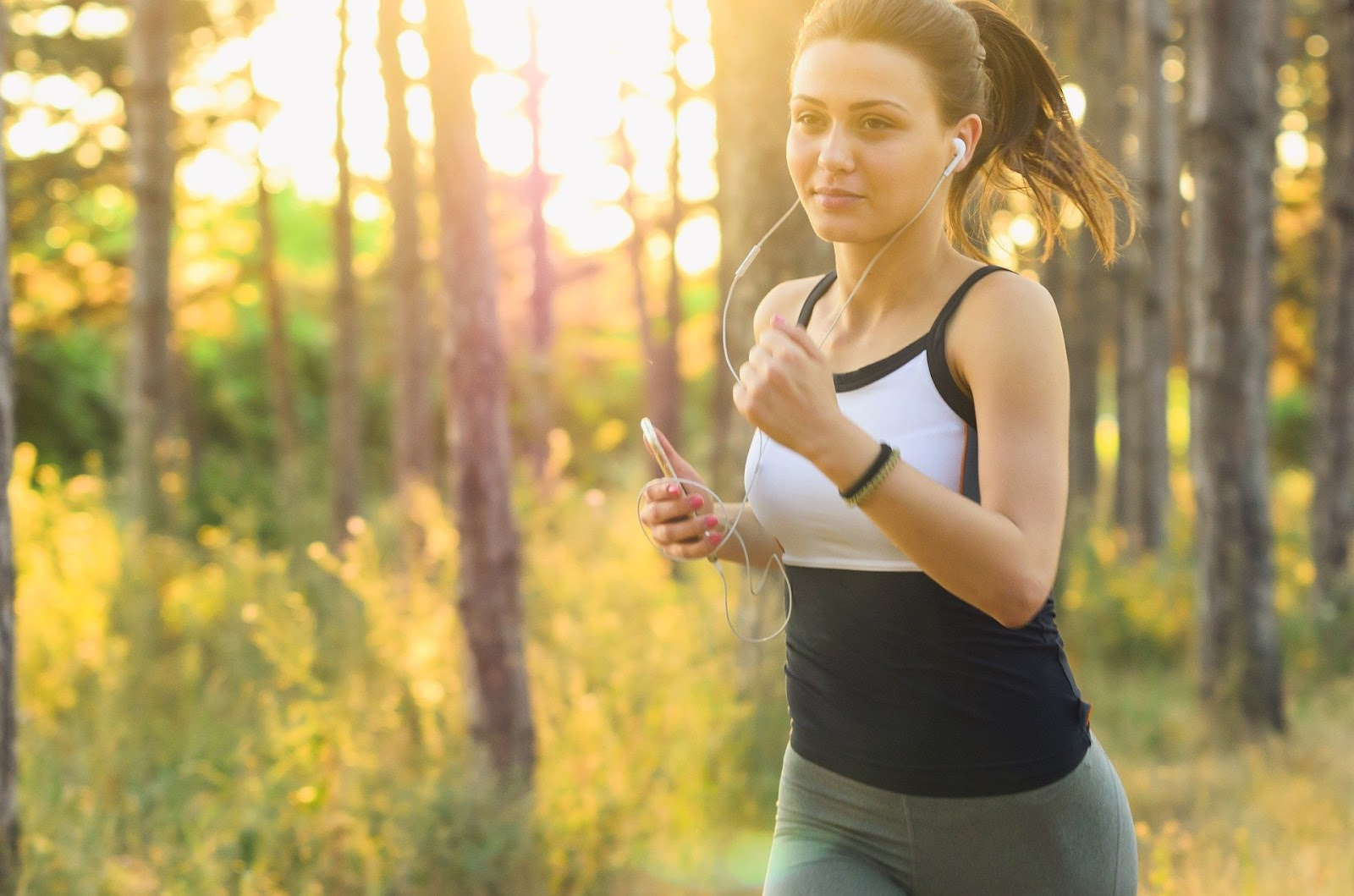 4 Ways That Exercising Can Make You Feel More Positive