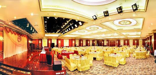 Jinhua Hotel GuangXi
