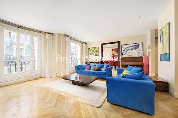 Appartement 7 pièces 196 m2