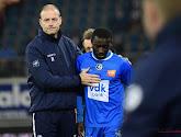 AA Gent moet een speler missen in de bekerfinale, KV Mechelen recupereert twee aanvallers