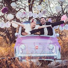 Wedding photographer Katya Kruchinina (KruchKate). Photo of 22.01.2015