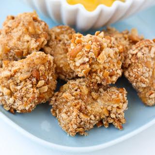 Gluten-Free Pretzel Chicken {Dairy-Free}