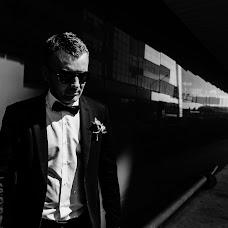 Wedding photographer Aleksey Anokhin (alexanohin). Photo of 08.11.2018