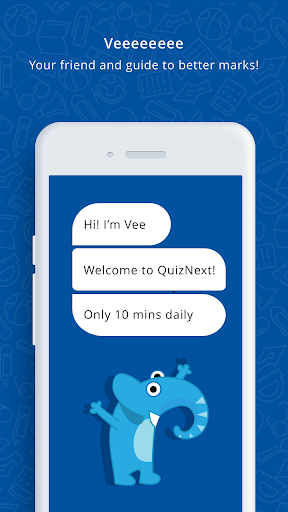 QuizNext - ICSE & CBSE Quiz App for Maths, Science 1.0.5 {cheat|hack|gameplay|apk mod|resources generator} 2