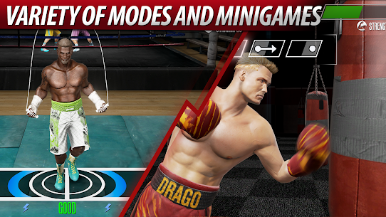 Real Boxing 2 ROCKY Mod 1.9.9 Apk [Unlimited Money/Stamina] 6