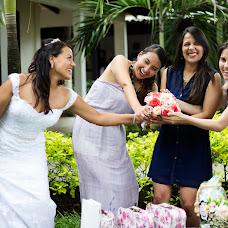 Wedding photographer Oscar fernando Dorado enciso (doradoenciso). Photo of 27.02.2017