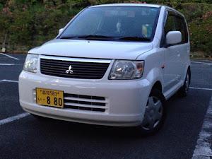 eKワゴン H81W M 2005年のカスタム事例画像 だいきさんの2018年11月05日22:51の投稿