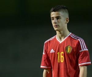 Un attaquant formé à Anderlecht rejoint les espoirs du Standard