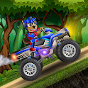 Paw Puppy Chase Patrol Adventure icon