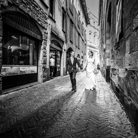 Wedding photographer Daniele Cortinovis (danielecortinovi). Photo of 18.01.2018