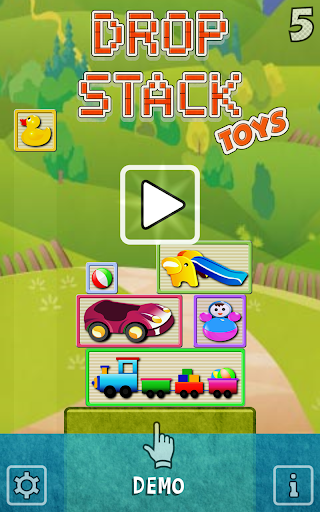 スタックおもちゃを落下|玩休閒App免費|玩APPs