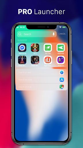 Pro Launcher For OS 13 screenshot 7