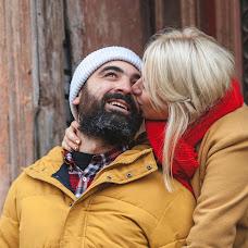 Wedding photographer Evgeniy Boyko (BoykoFoto). Photo of 27.12.2017