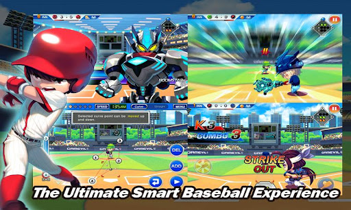 Baseball Superstarsu00ae 2012 1.2.4 Screenshots 2