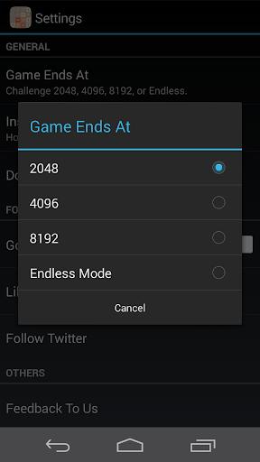 2048  screenshots 11