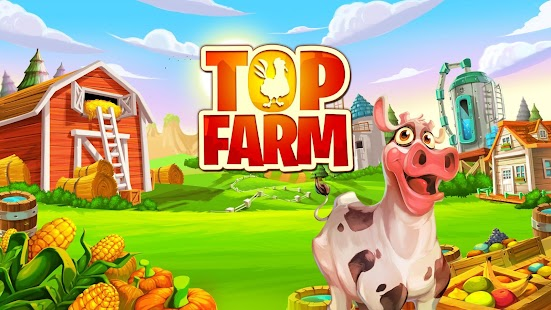 Top Farm- screenshot thumbnail