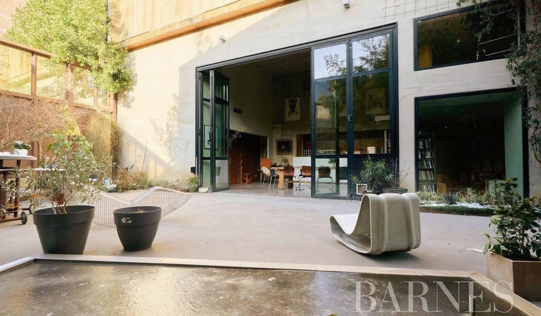 Maison avec jardin et terrasse Roubaix
