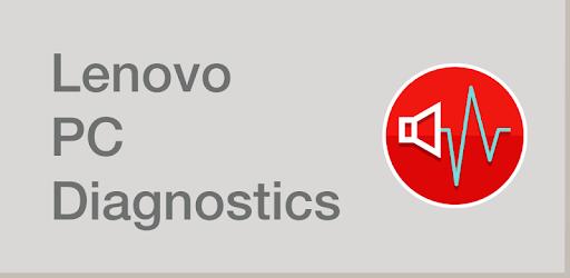 Lenovo PC Diagnostics - Apps on Google Play