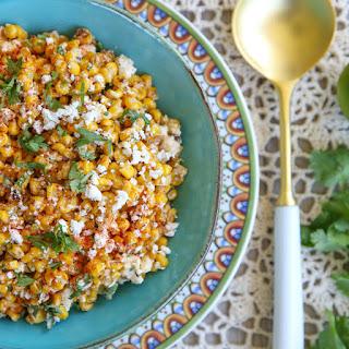 Mexican Sweet Corn Salad.