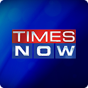 Times Now News icon