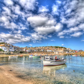 a day in cornwall by Mark West - Landscapes Travel