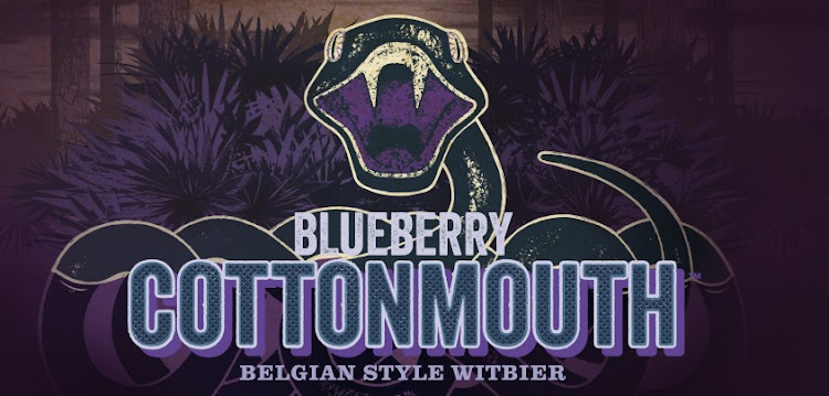 Logo of Swamp Head Blueberry Cottonmouth