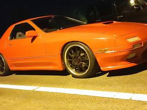 RX-7 FC3S 平成元年GT-Limitedのカスタム事例画像 シンニャンさんの2019年11月04日10:29の投稿