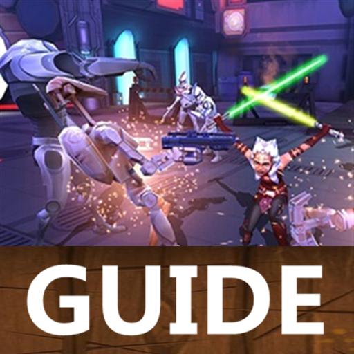 Guide Star Wars Galaxy Heroes