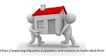 Get Services from the best Packers and Movers in Hyderabad