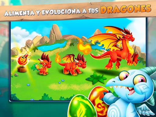 Dragon City: u00a1Lucha Con Tu Dragu00f3n, Cru00eda Huevos!  trampa 9