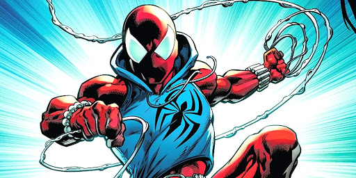 Sony Reportedly Plans To Introduce Ben Reilly Into The SPUMC