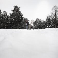 Свадебный фотограф Анастасия Коротя (AKorotya). Фотография от 20.02.2018