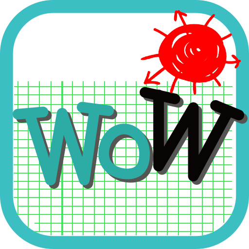 WoW英文單字王-Lite(英語學習) 教育 App LOGO-硬是要APP