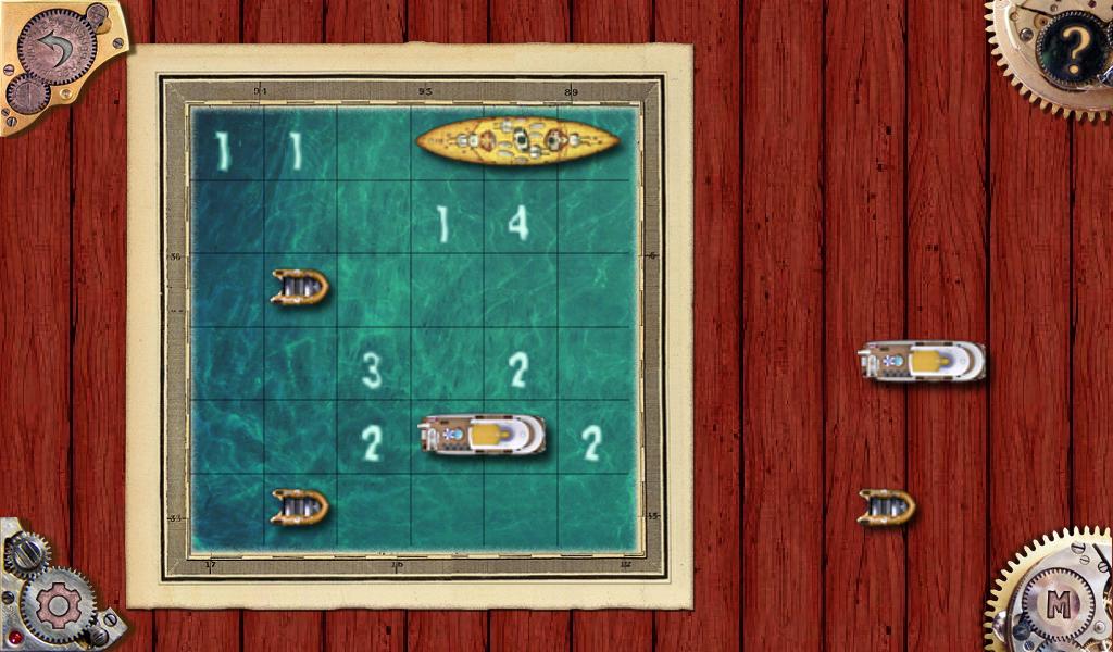 Mind Games (Challenging brain games) screenshot 4