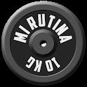 miRutina icon