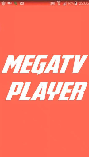 MegaTV Player for Android Advice for PC