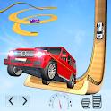 Ramp Car Stunts: Ultimate SUV Car GT Racing Game icon