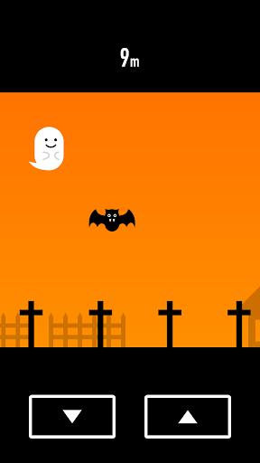 Halloween Ghost Run 1.0.0 screenshots 1