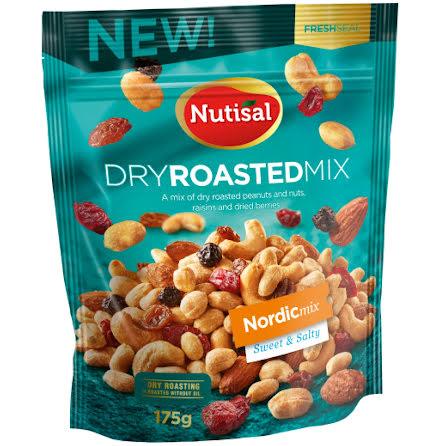 Nutisal Nordic Mix 175g