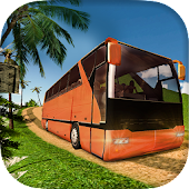 OffRoad Tourist Bus-Hill Drive