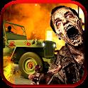Zombie Killer Simulator 3D icon