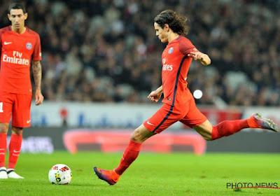 Le PSG, avec Meunier, fait le minimum contre Lille